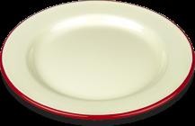 645020 20cm dinner plate shad