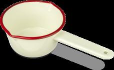 654214 14cm milk pan shad