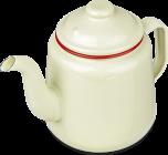 669614 14cm teapot shad